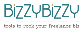 Bizzy Bizzy | Tools to Rock Your Freelance Business