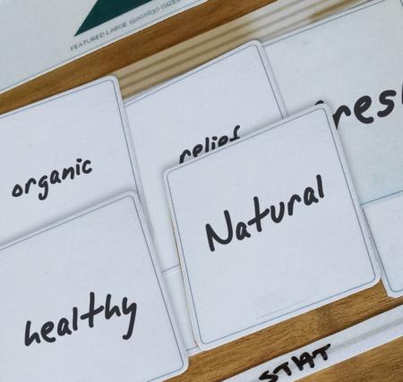 Name Maker Cards