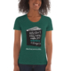 What Doesn't Kill You Makes Your Memoir Stronger t-shirt