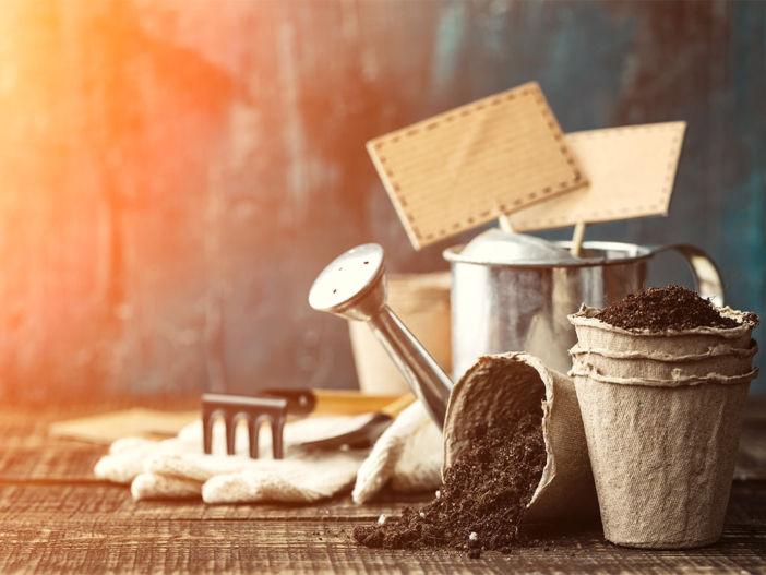 Garden tools: Tools for growing Your Freelance Business