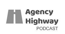Agency Highway Podcast logo