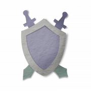 Sword and Shield: The Hero Brand Archetype icon
