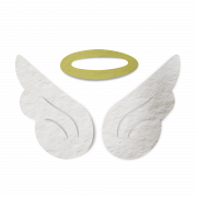 Angel Wings: The Innocent Brand Archetype icon