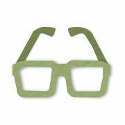 Glasses: The Sage Brand Archetype icon